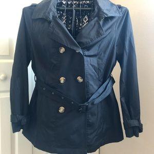 Trench coat - rain coat ☔️